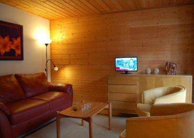 Appartement, Portes du Soleil, La Chapelle d'Abondance, wintersport, ski