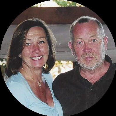 Cor et Judy Overeem